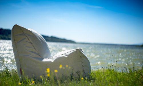 fotele outdoorowe